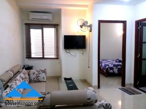PTDuyen,Tan Binh serviced apartment for rent in Saigon